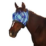 Kensington Fly Mask with Fleece Trim
