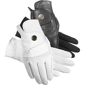 SSG Hybrid Riding Gloves Leather