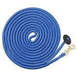 5/8In Braid Safety Shock 25Ft Lunge Line