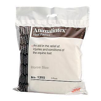 Animalintex Hoof Poultice 3pk