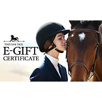 Free $20 Statelinetack.com Gift Certificate        included free with purchase