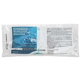 Merck Prestige 5 Vaccine Single Dose