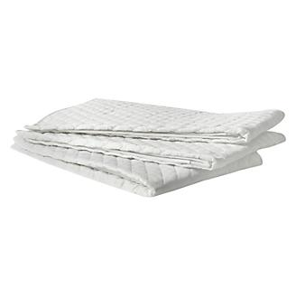 Western Cotton Quilted Underpad 3-Pack
