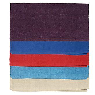 Tough-1 Solid Acrylic Saddle Blanket