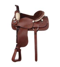 Royal King Texas Roper Saddle Statelinetackcom