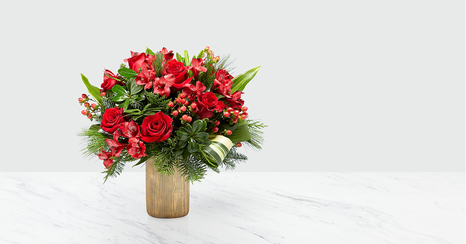Take Me Home™ Bouquet - Image 1 Of 2