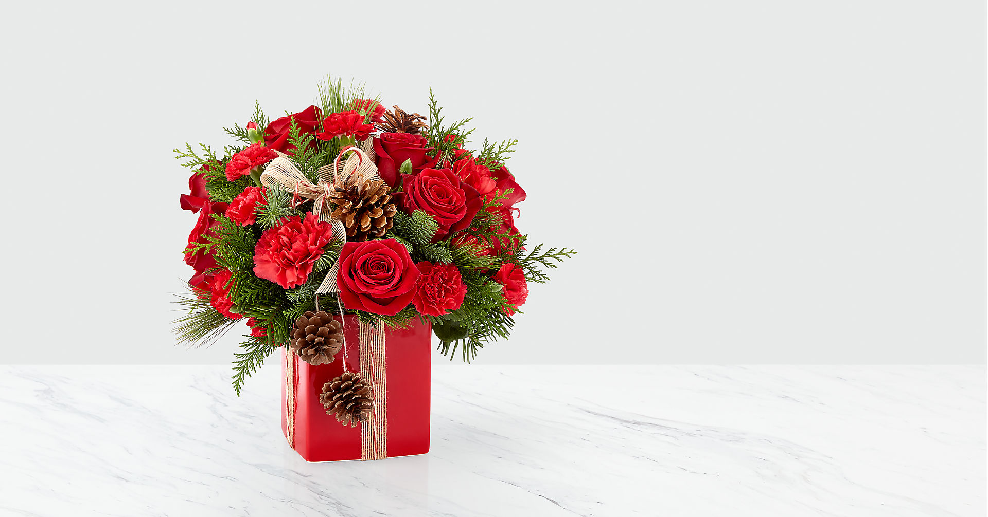 Gracious Gift™ Bouquet - Image 1 Of 3
