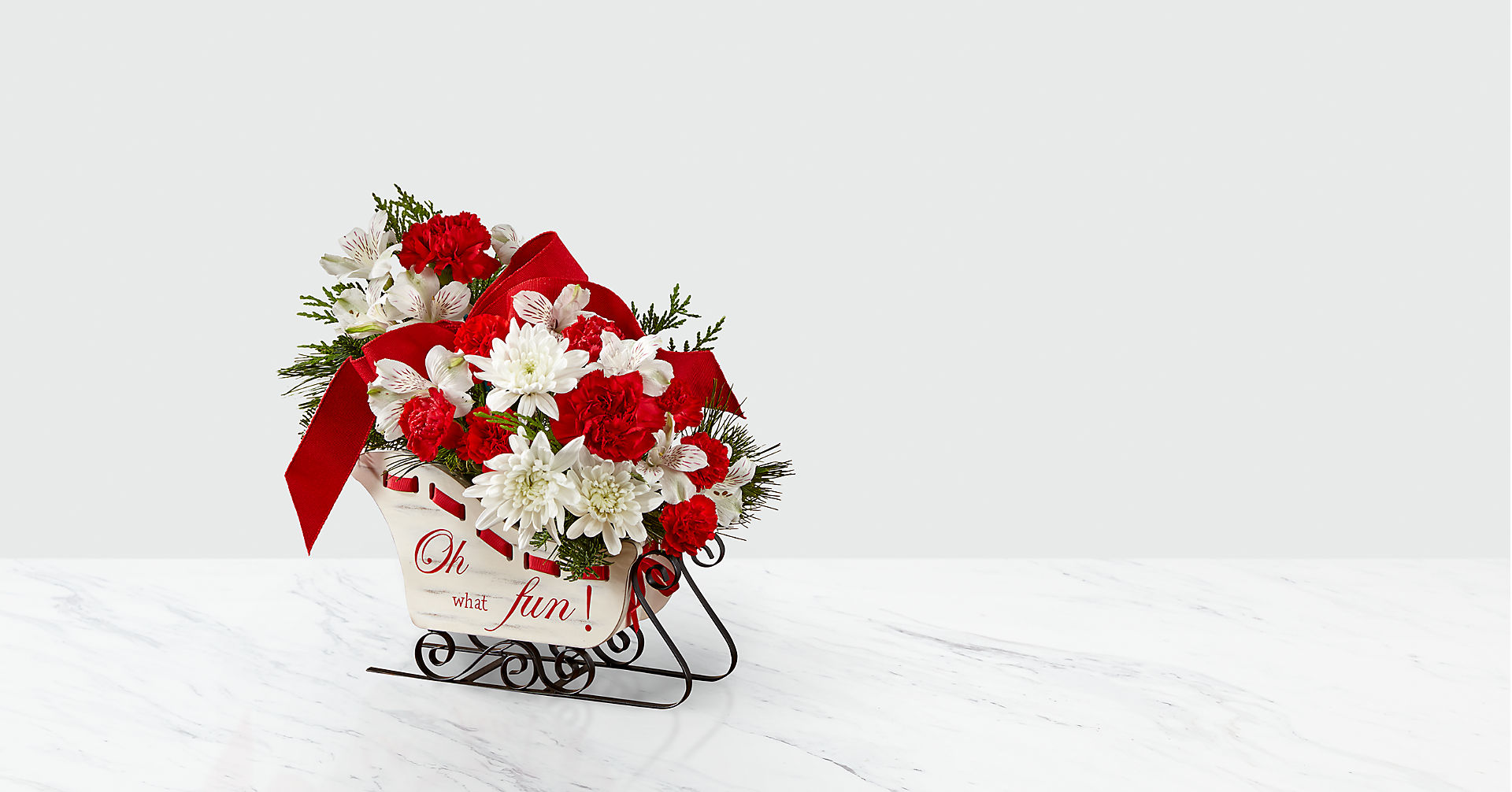 Holiday Traditions™ Bouquet - Image 1 Of 3