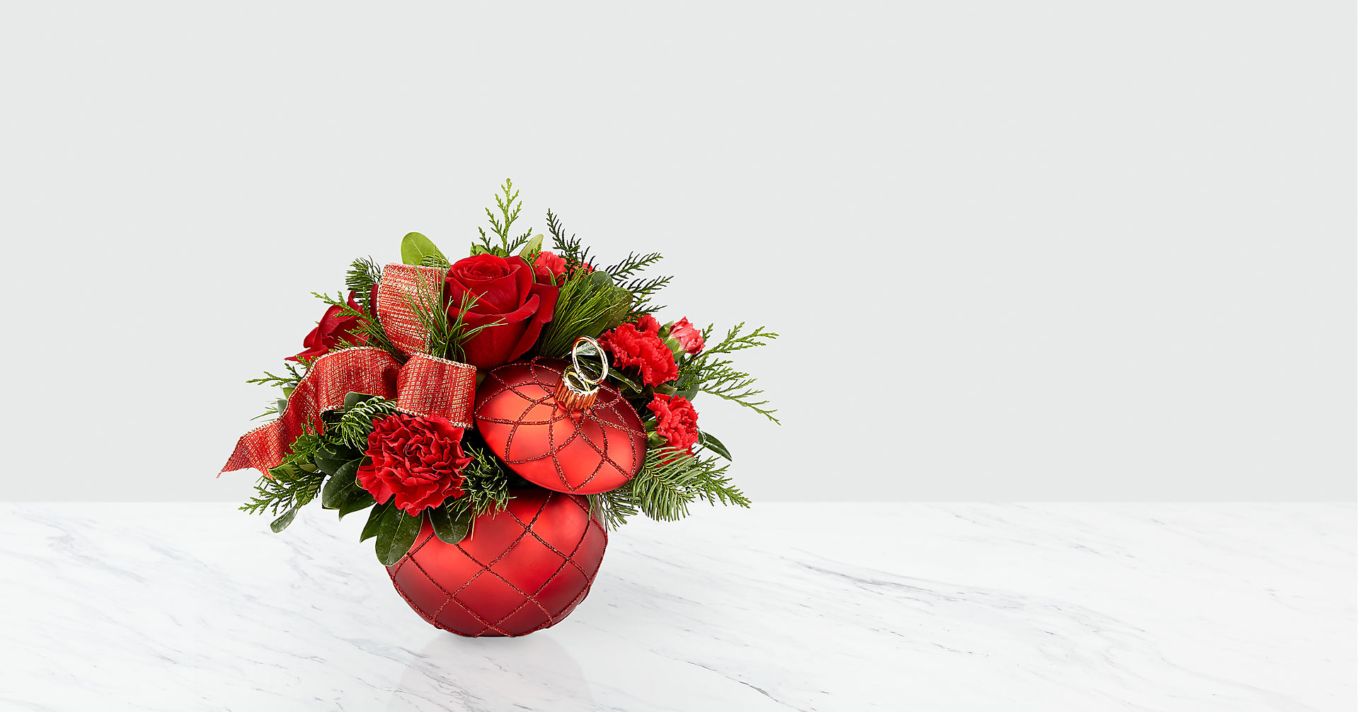 Christmas Magic™ Bouquet - Image 1 Of 2