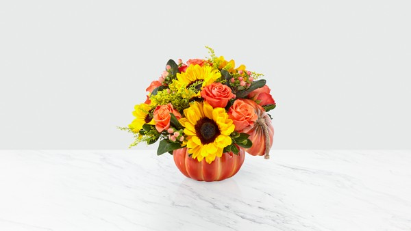 Bountiful™ Bouquet - Exquisite