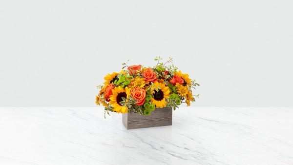 Garden Gathered™ Bouquet - Premium - Image 1 Of 2