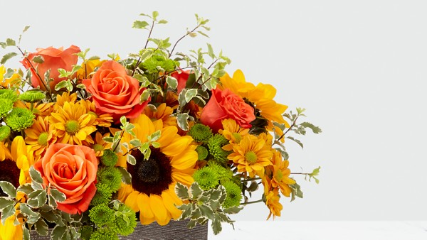 Garden Gathered™ Bouquet - Premium - Image 2 Of 2