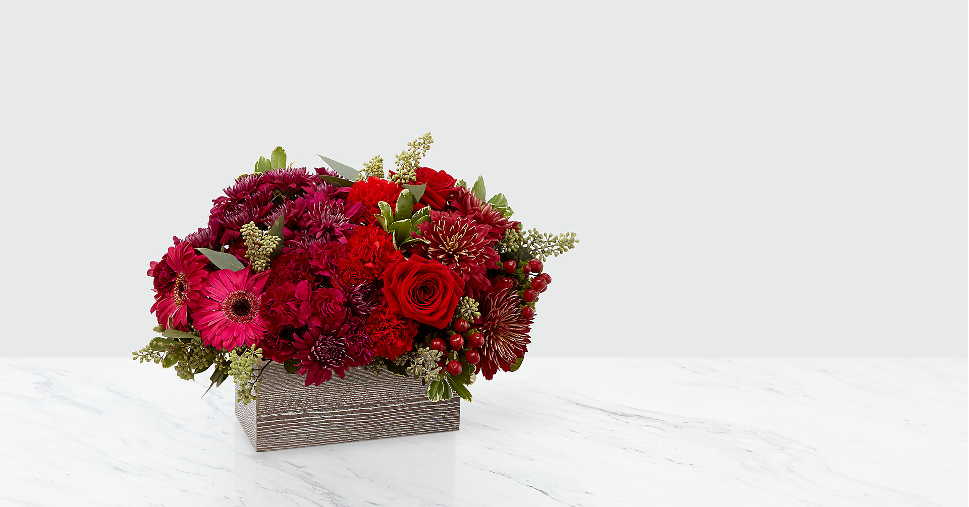 Rustic™ Bouquet - Premium - Image 1 Of 2