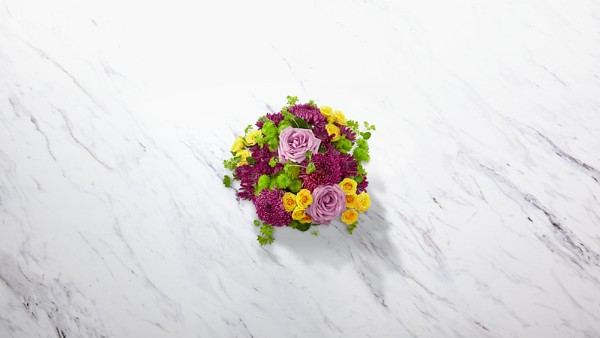 Hand Gathered™ Bouquet - Thumbnail 2 Of 2