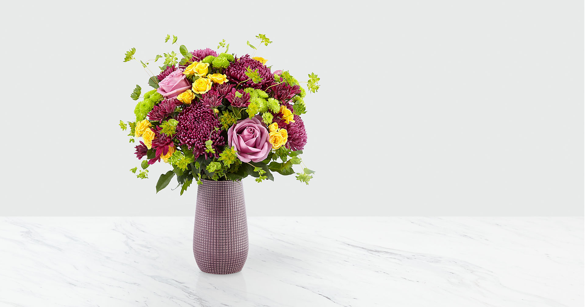 Hand Gathered™ Bouquet - Premium - Image 1 Of 3