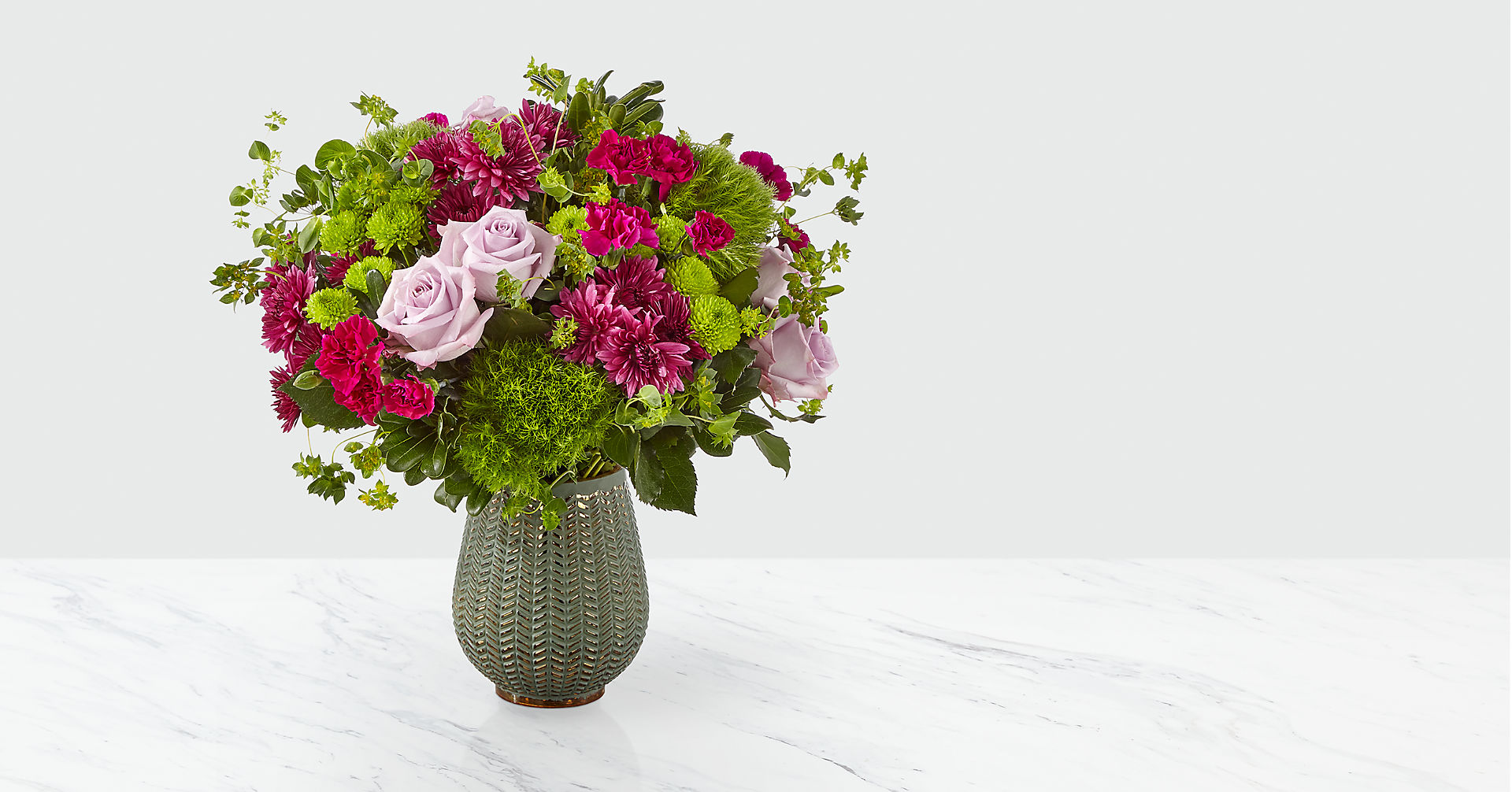 Abundance™ Bouquet - Premium - Image 1 Of 2
