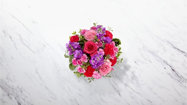 Perfect Day™ Bouquet - Thumbnail 2 Of 2