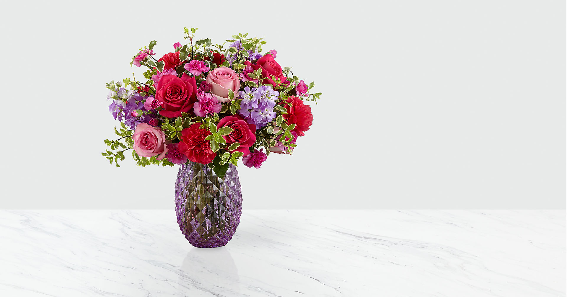 Perfect Day™ Bouquet-VASE INCLUDED - Image 1 Of 2