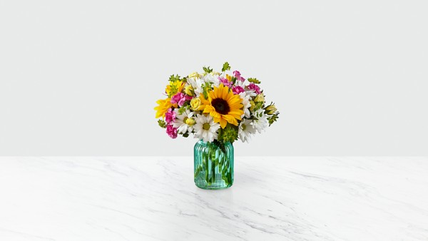Sunlit Meadows™ Bouquet - Thumbnail 1 Of 2