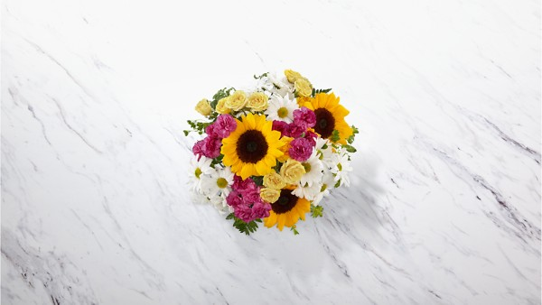 Sunlit Meadows™ Bouquet - Thumbnail 2 Of 2