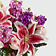 Shimmer & Shine™ Bouquet-VASE INCLUDED - Thumbnail 3 Of 3