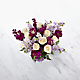 Sweet Devotion™ Bouquet-VASE INCLUDED - Thumbnail 2 Of 2