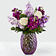 Sweet Devotion™ Bouquet-VASE INCLUDED - Thumbnail 1 Of 2