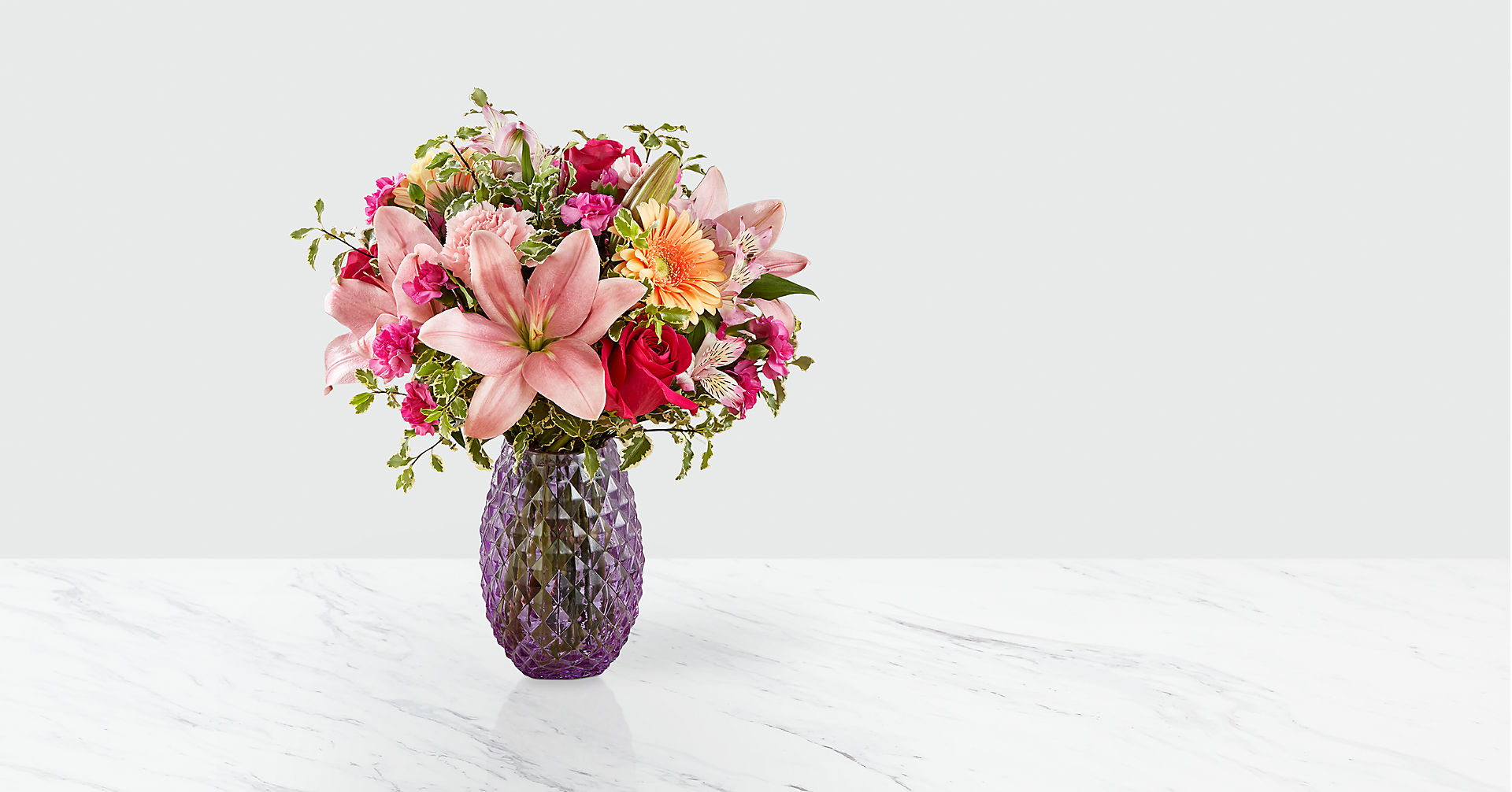 Sweet Talk™ Bouquet-VASE INCLUDED - Image 1 Of 2