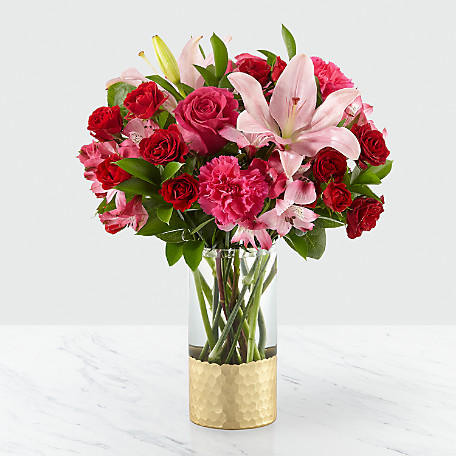 Valentine S Day Romantic Gifts Delivered To Your Door By Ftd