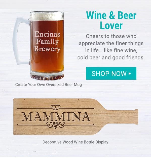 Wine & Beer Lover