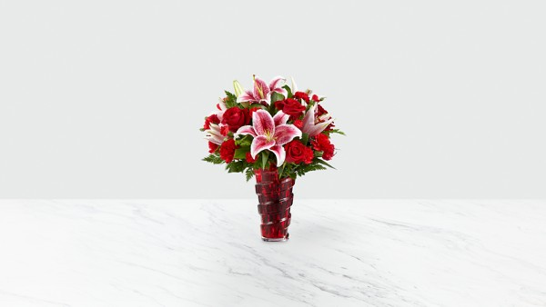 Higher Love™ Bouquet - Thumbnail 1 Of 2