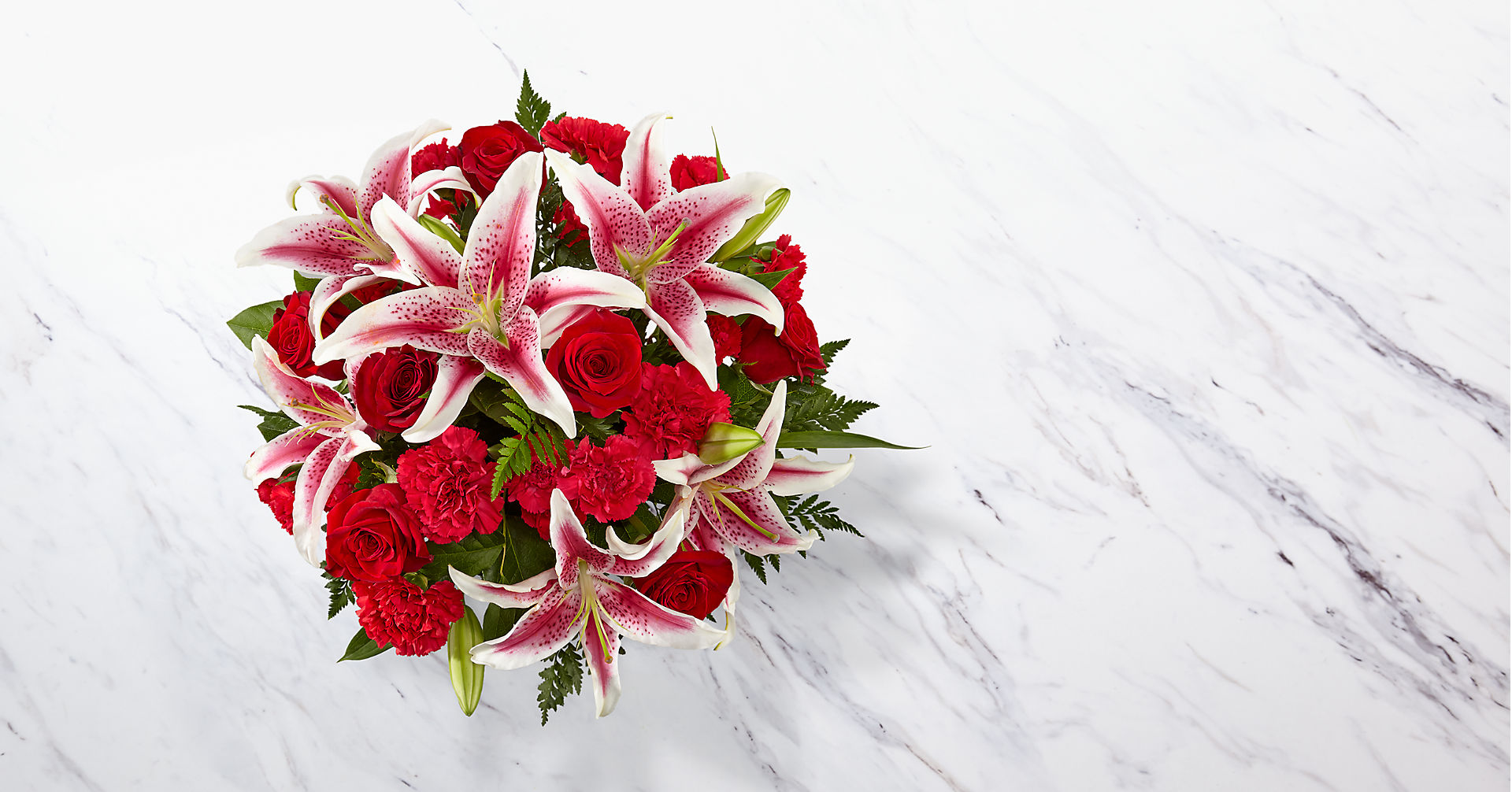 Higher Love™ Bouquet - Image 2 Of 2