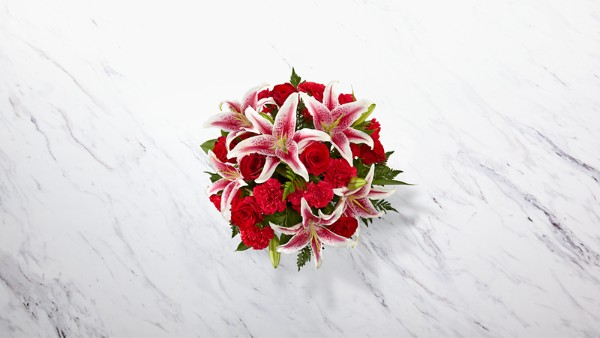 Higher Love™ Bouquet - Thumbnail 2 Of 2