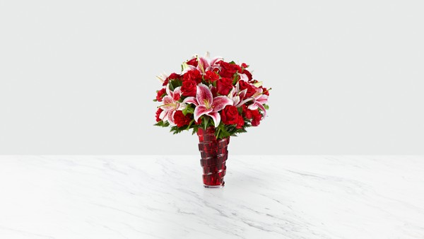Higher Love™ Bouquet - Thumbnail 1 Of 3