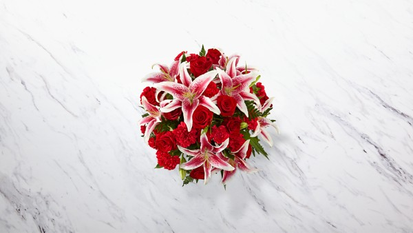 Higher Love™ Bouquet - Image 2 Of 3