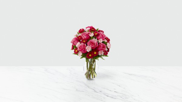 Precious Heart™ Bouquet - Image 1 Of 2