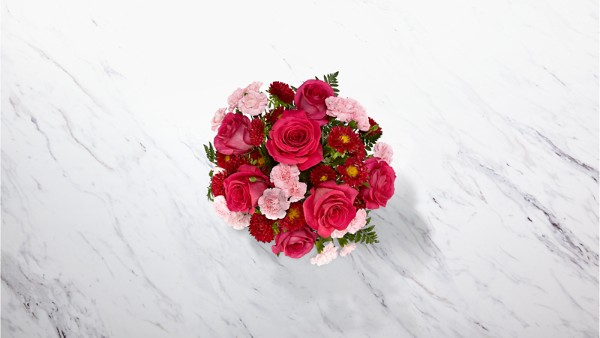 Precious Heart™ Bouquet - Image 2 Of 2