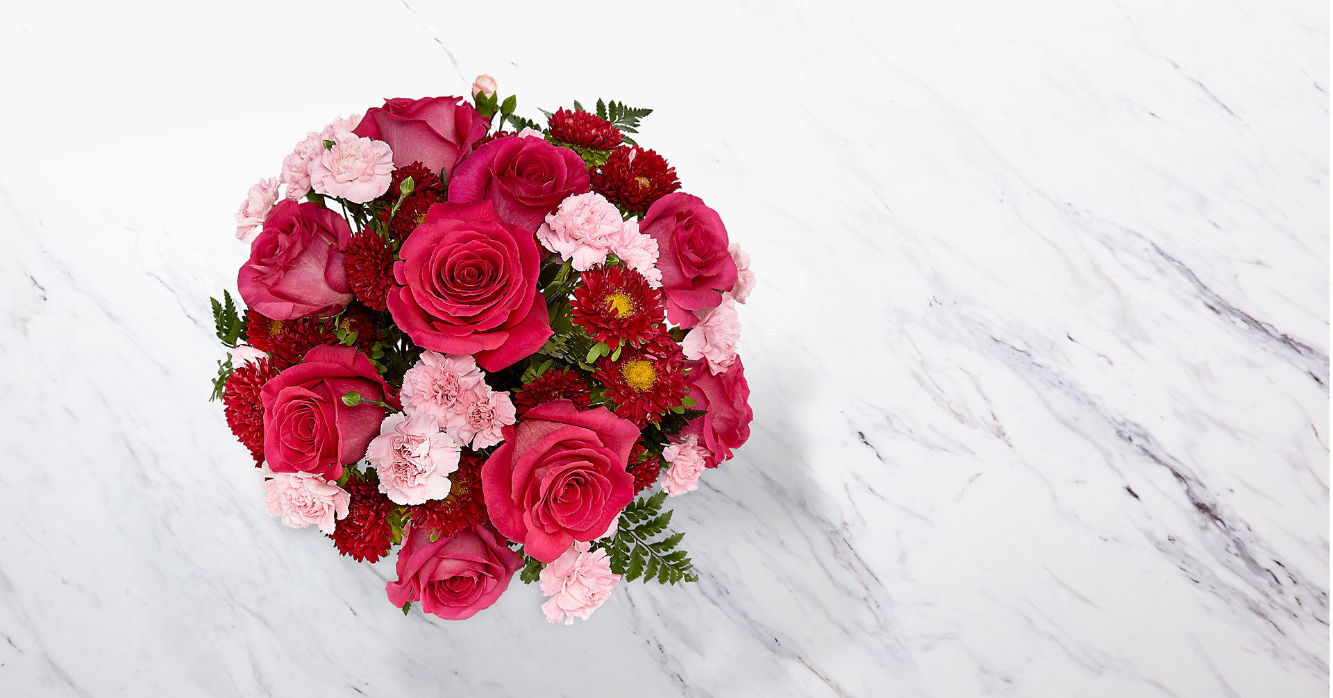 The Precious Heart™ Bouquet - VASE INCLUDED - Image 2 Of 4