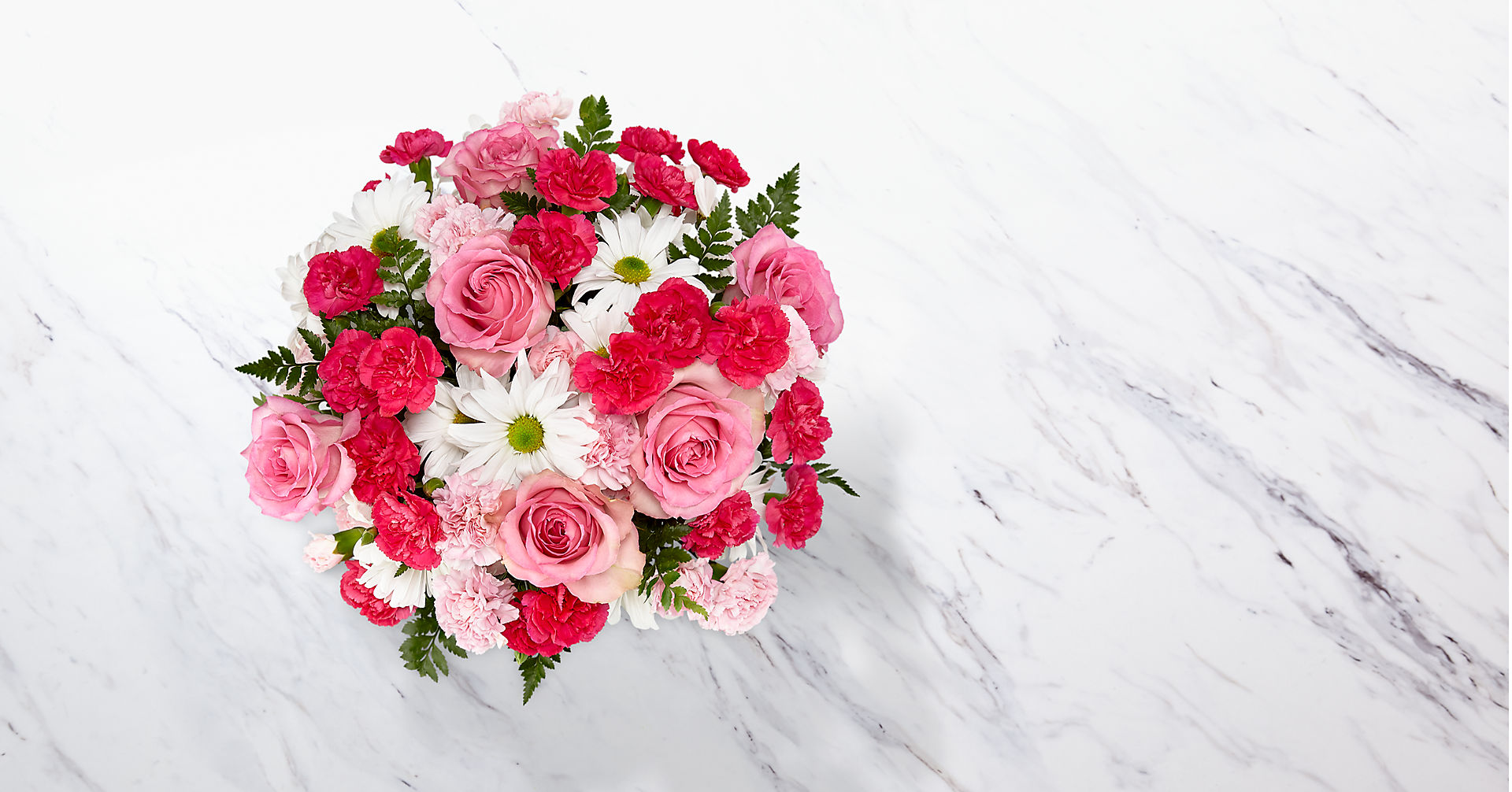 The Sweet Surprises® Bouquet - VASE INCLUDED - Image 2 Of 2