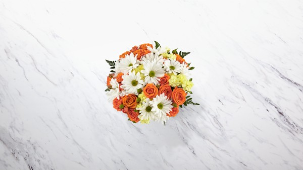 Sweet Splendor™ Bouquet - Thumbnail 2 Of 2