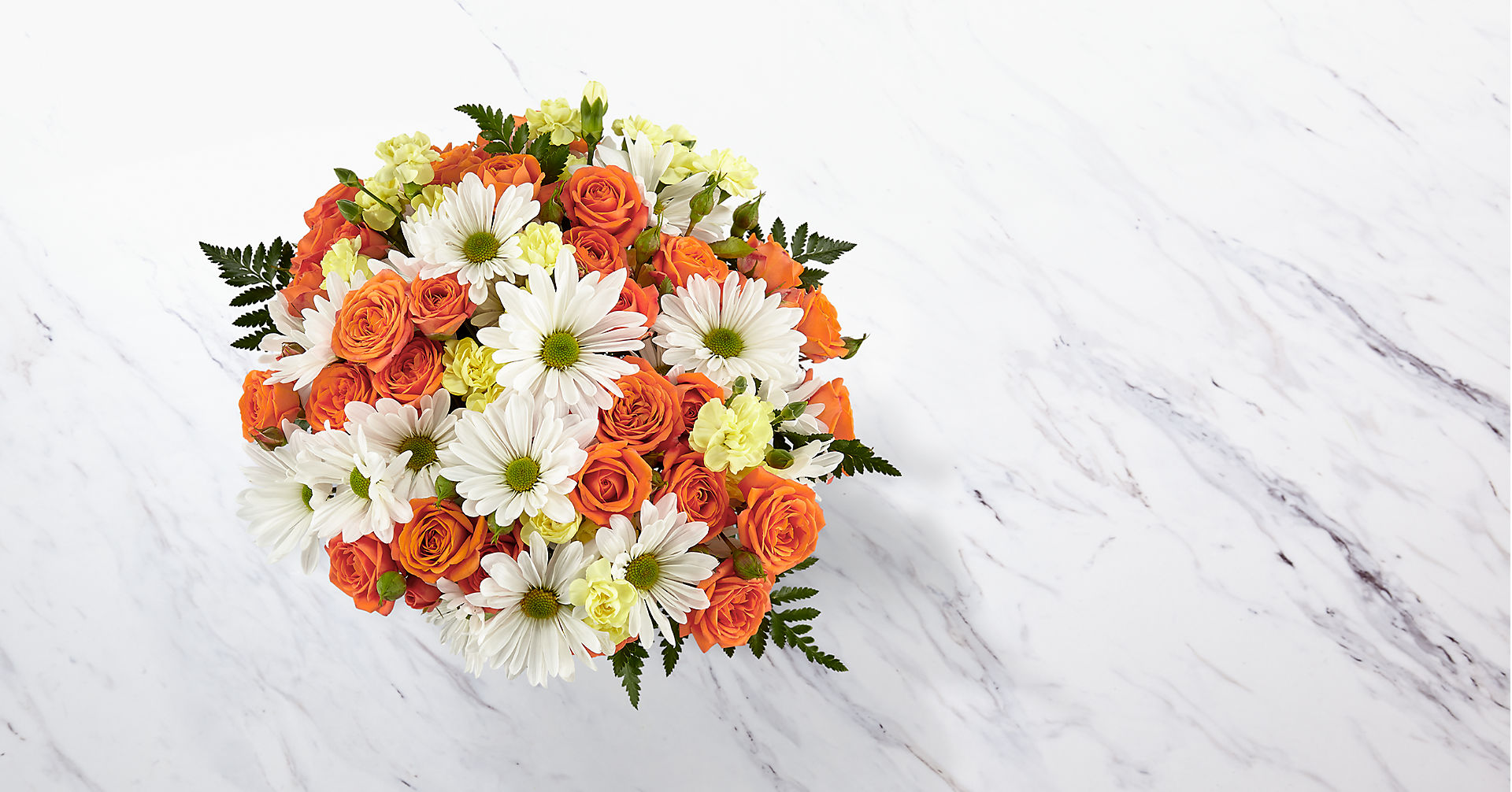 The Sweet Splendor™ Bouquet - VASE INCLUDED - Image 2 Of 2