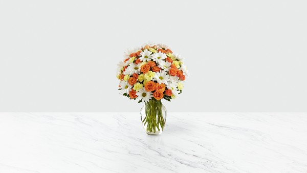 The Sweet Splendor™ Bouquet - VASE INCLUDED - Image 1 Of 3