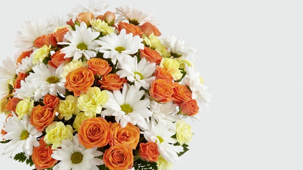 The Sweet Splendor™ Bouquet - VASE INCLUDED - Image 3 Of 3