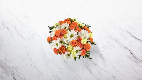 The Sweet Splendor™ Bouquet - VASE INCLUDED - Thumbnail 2 Of 3