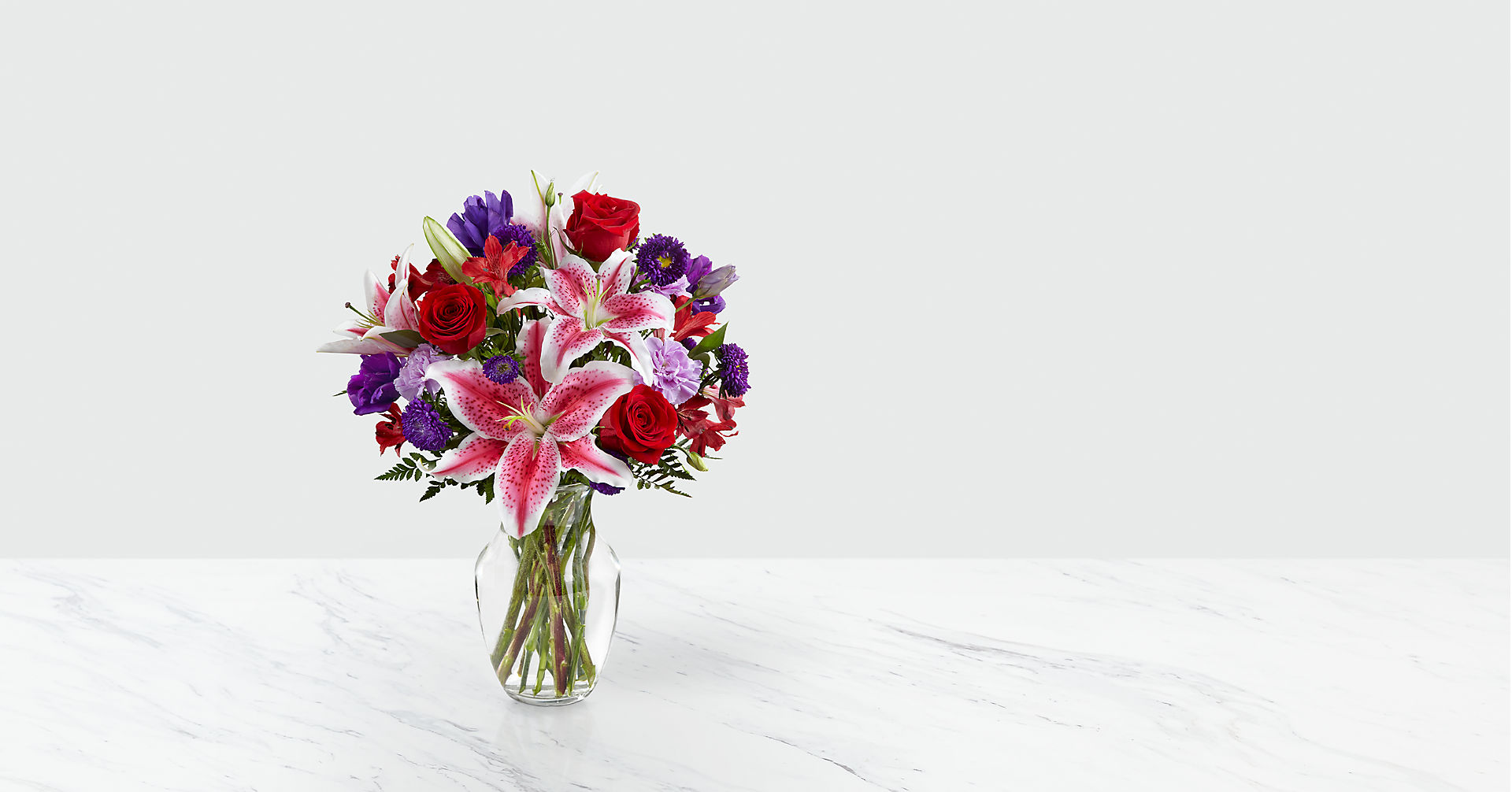 Stunning Beauty™ Bouquet - Image 1 Of 3