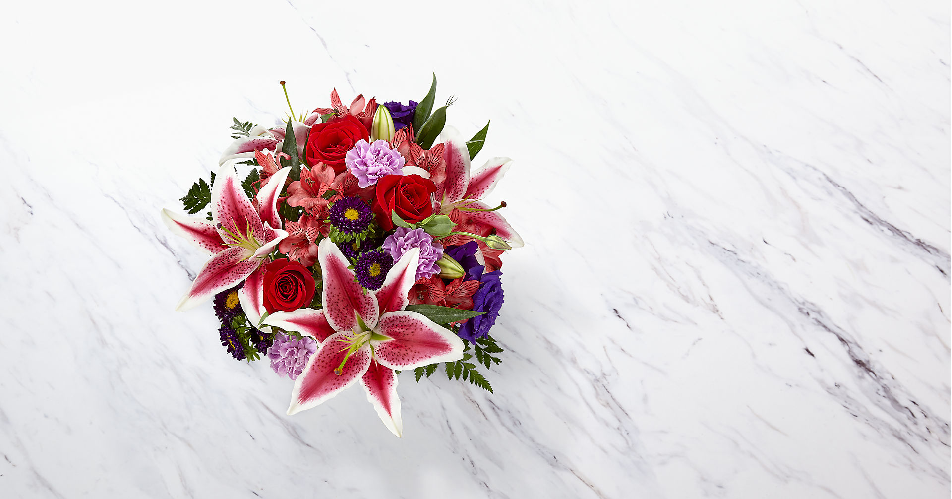 Stunning Beauty™ Bouquet - Image 2 Of 3