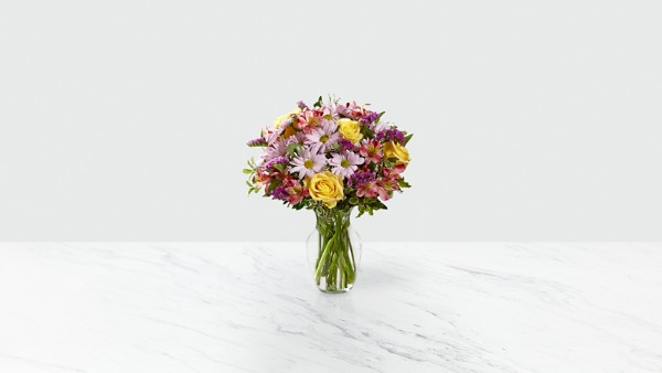 True Charm™ Bouquet - Thumbnail 1 Of 2