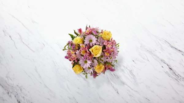True Charm™ Bouquet - Thumbnail 2 Of 2