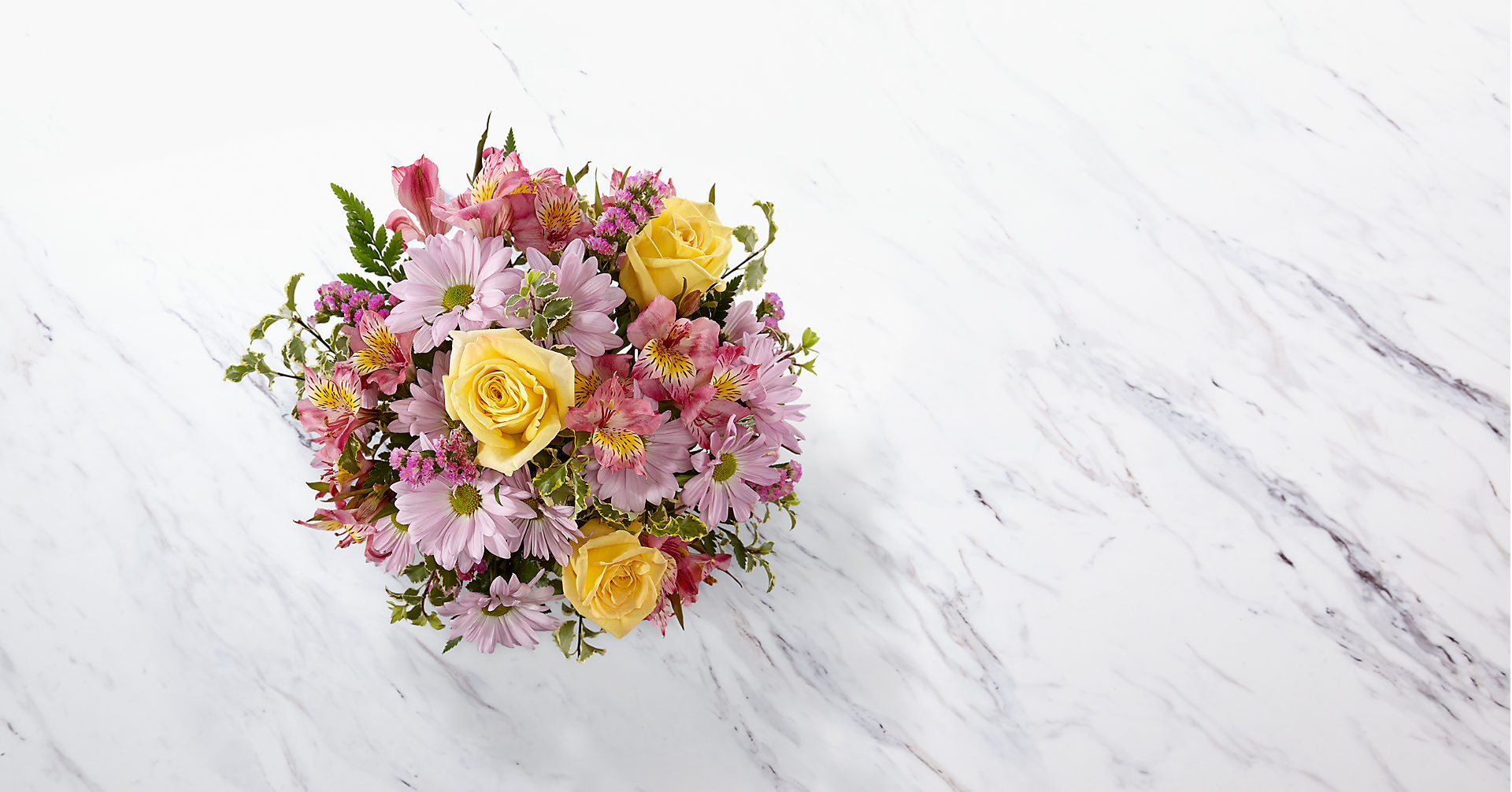 True Charm™ Bouquet - Image 2 Of 2