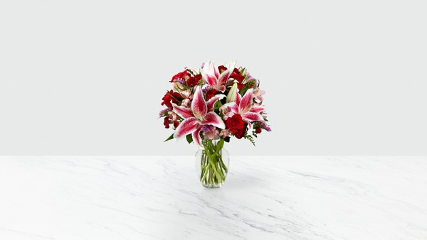 High Style Bouquet - Thumbnail 1 Of 2